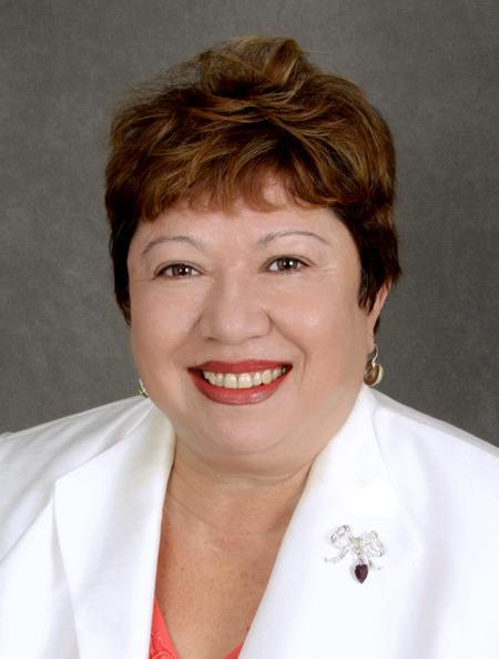 Marta Peralta