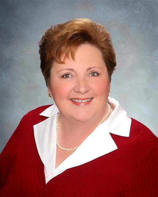 Patricia Ostapovich