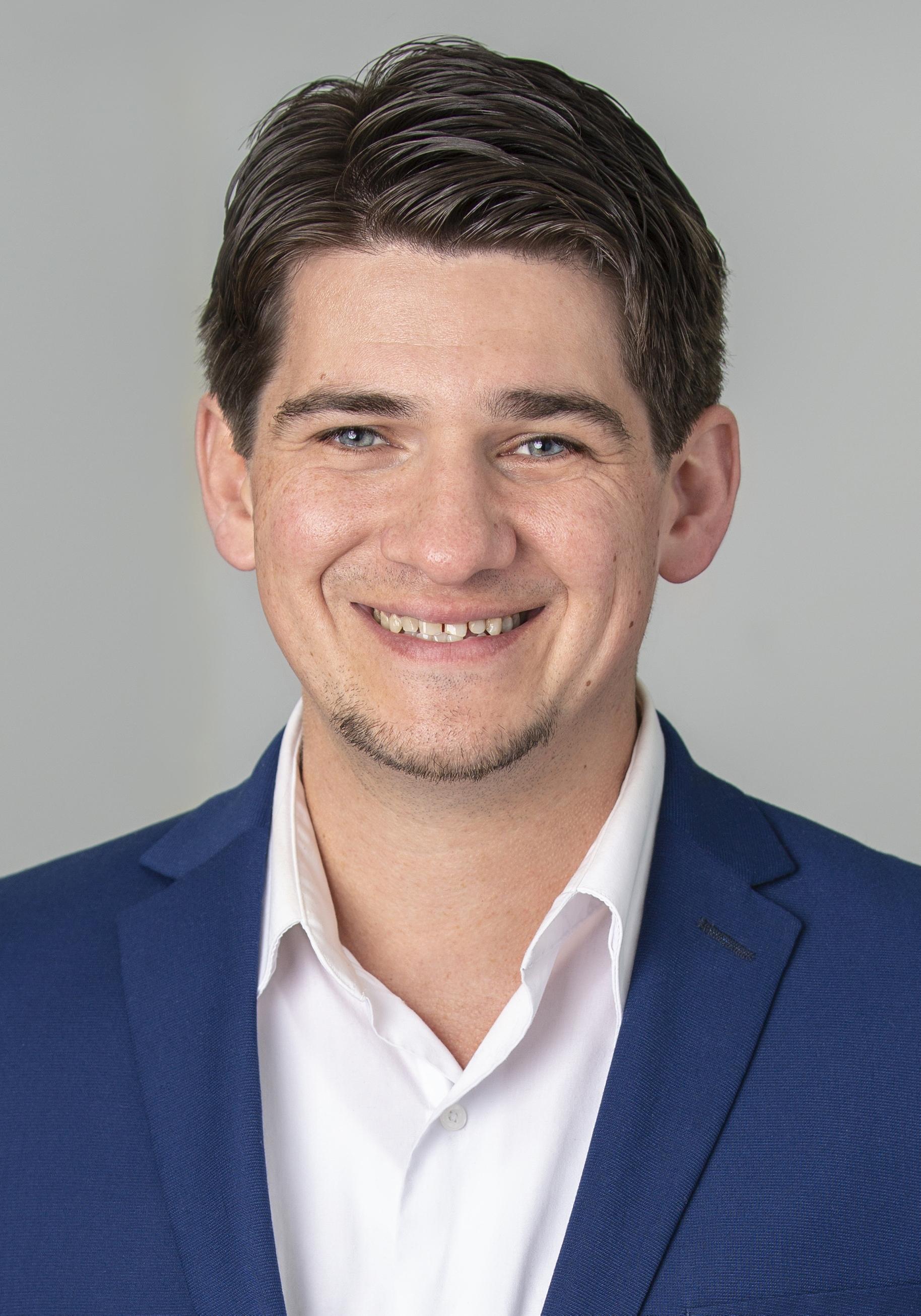 Benjamin Jampel