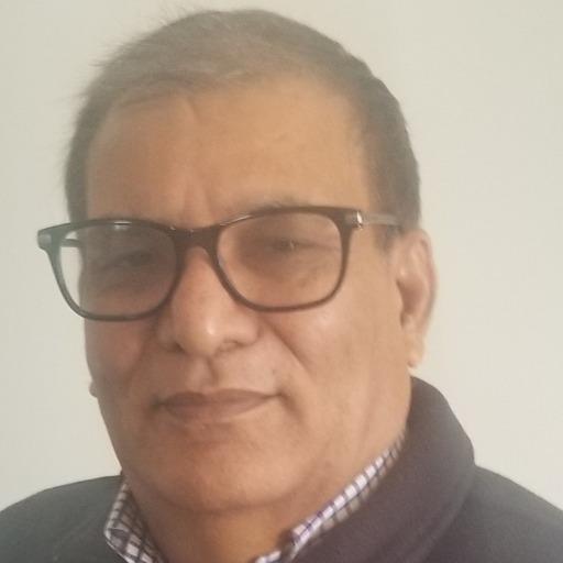 Thakur PrasadPudasaini