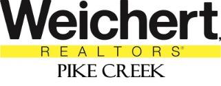 Weichert, Realtors® - Pike Creek Logo