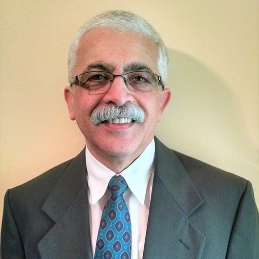 Anil Peshori