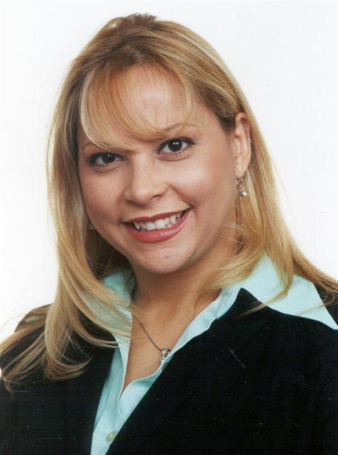 Eva Acevedo