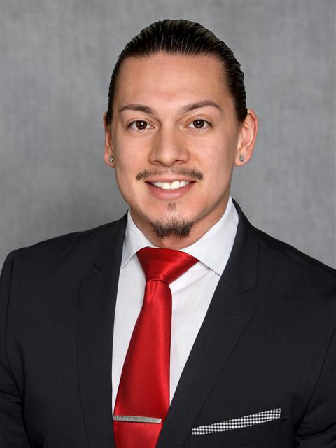 Luis Garach