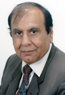 Ravi Dhingra