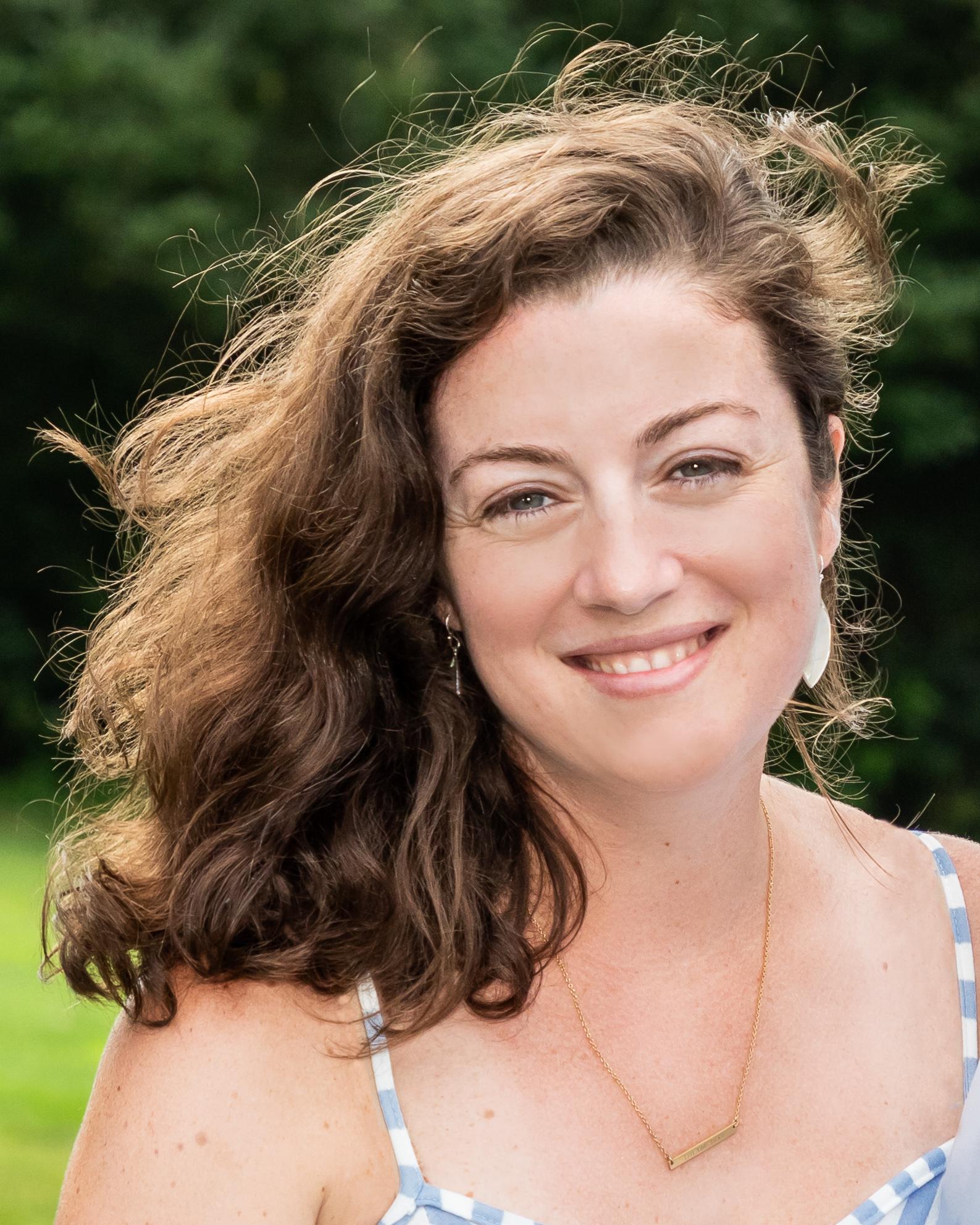 Lauren Gonnella