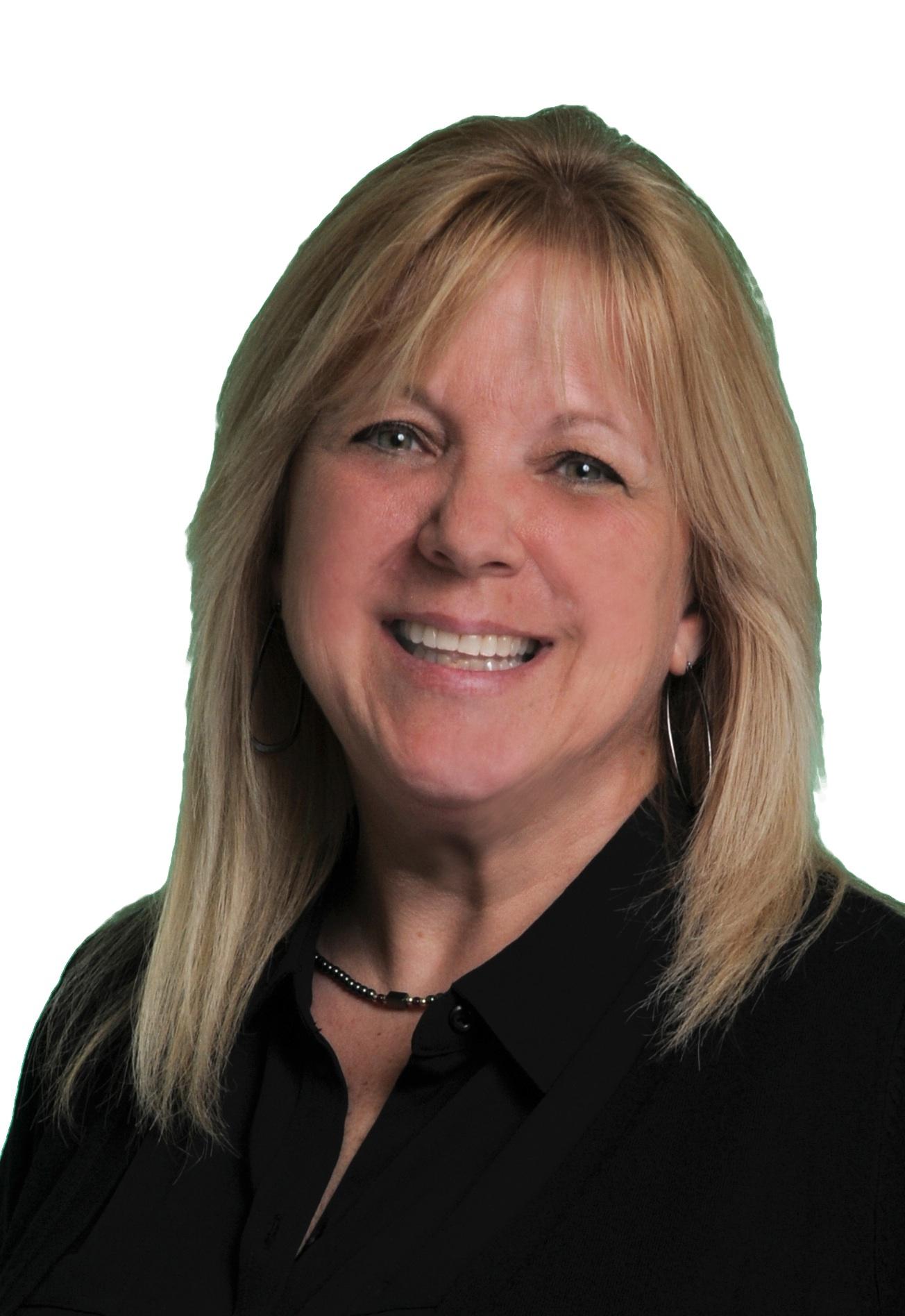 Laura McNair