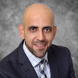 Antoine Abdel-Malek