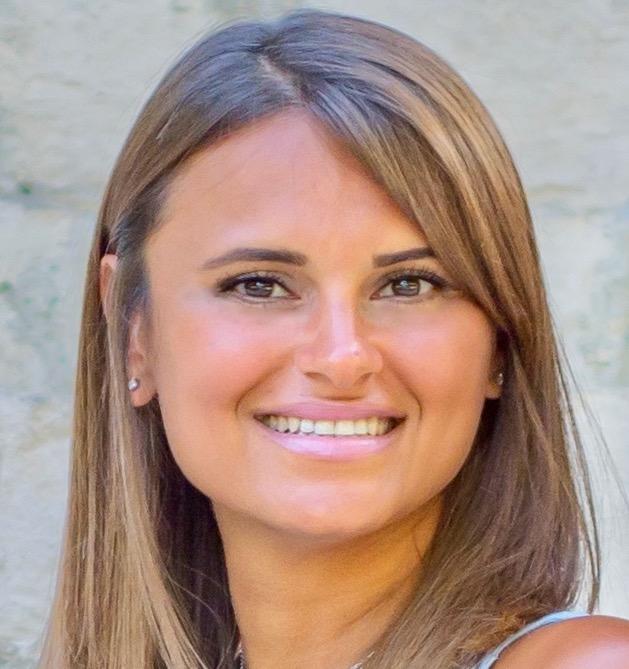 Dina Zakhary