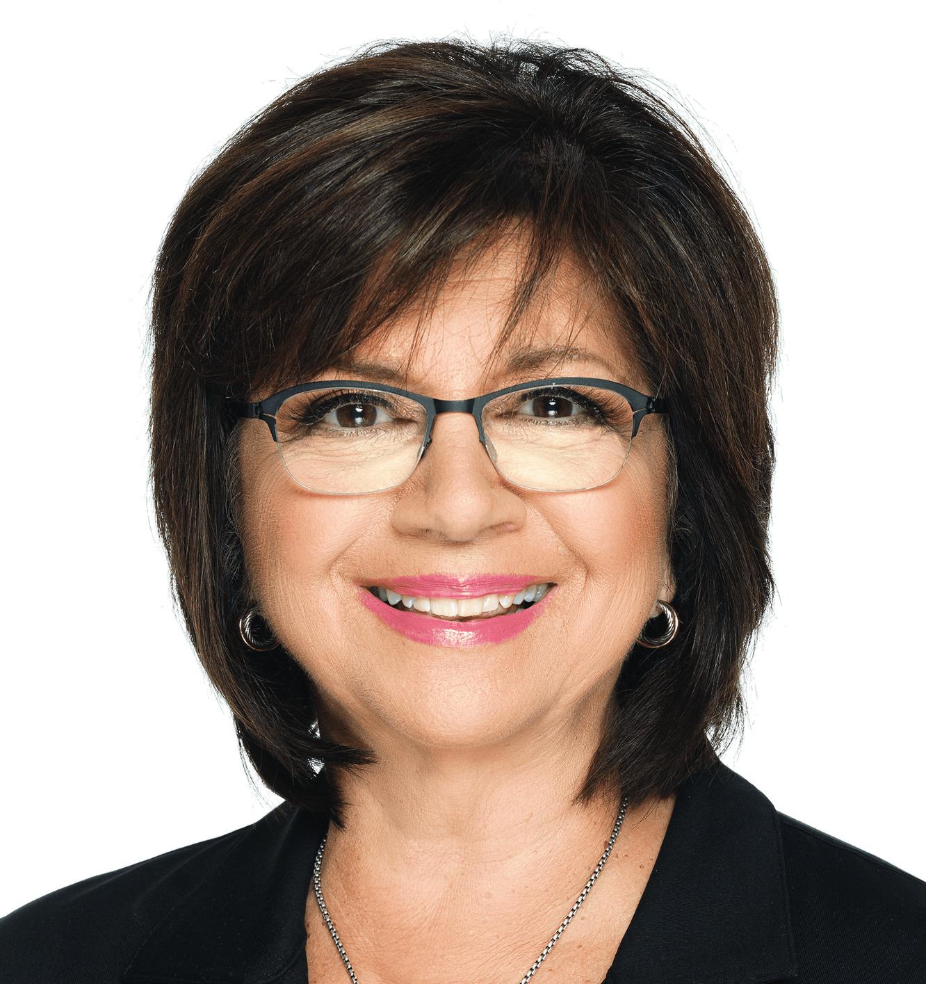 Joanne Tedesco Kloud