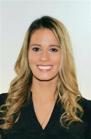 Allison Mireau