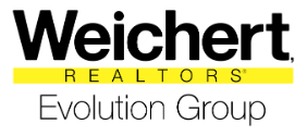 Weichert, Realtors® - Evolution Group Logo