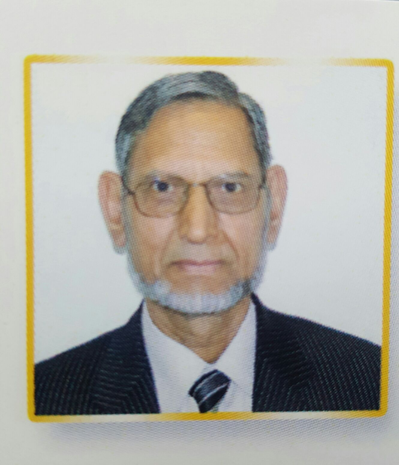Abdul Chaudhary