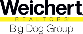 Weichert, Realtors® - Big Dog Group Logo