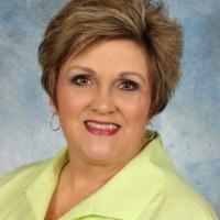 Judy Faulconer