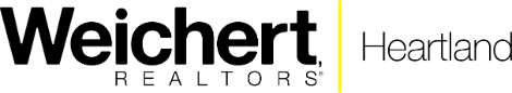 Weichert, Realtors® - Heartland - Faribault Logo