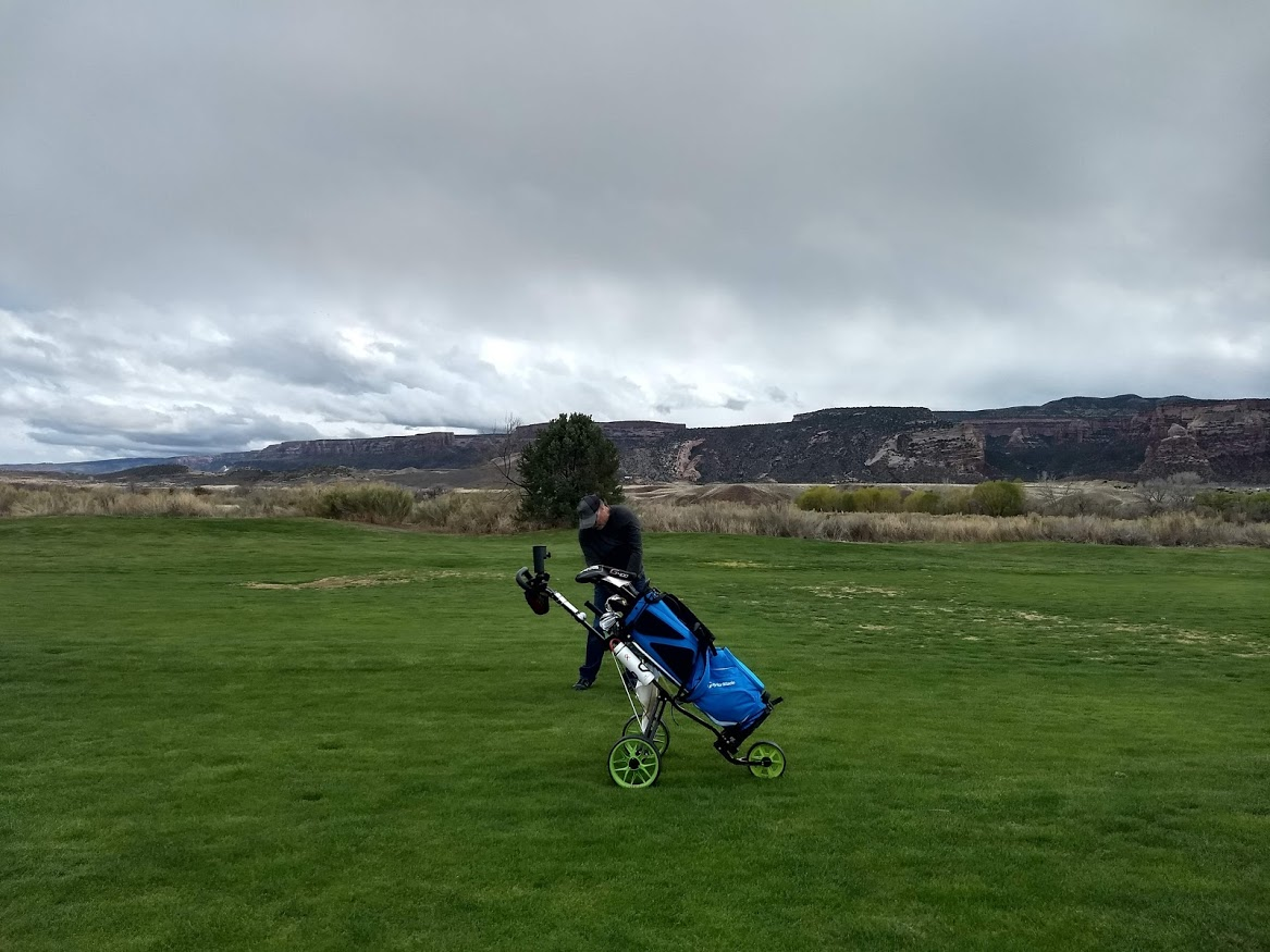Grand Junction Recreational Opportunities