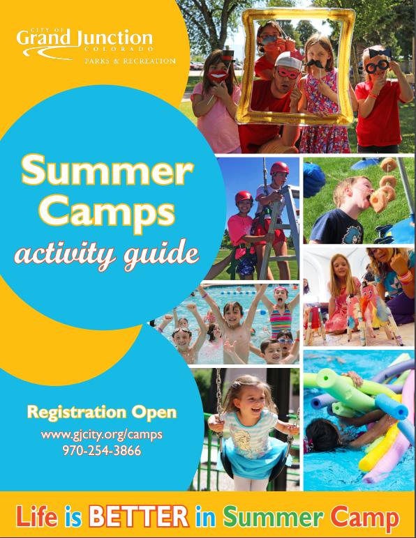 Grand Junction Summer Activities