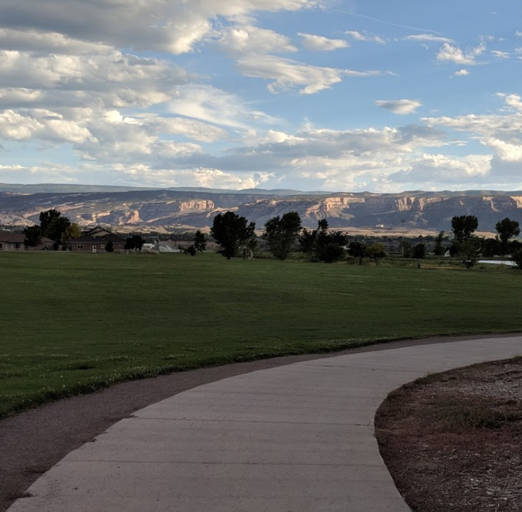 Canyonview Park