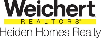 Weichert, Realtors - Heiden Homes Realty Logo