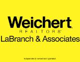 Weichert, Realtors® - Labranch & Associates Logo