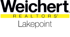 Weichert, Realtors® - Lakepoint - Madison Logo