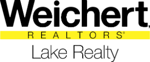 Weichert, Realtors® - Lake Realty Logo