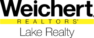 Weichert, Realtors® - Lake Realty - Gold Canyon Logo