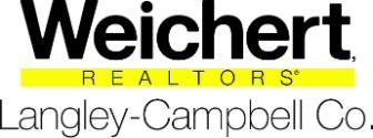 Weichert, Realtors® - Langley-Campbell Co. Logo