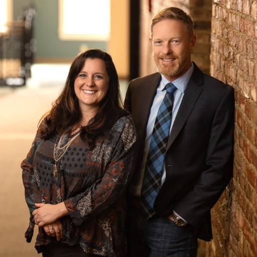 Aaron & Shana Wells Weichert, Realtors - Miller & Clark Agency, Licensed in Iowa