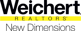 Weichert, Realtors® - New Dimensions Logo
