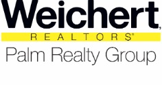 Weichert, Realtors® - Palm Realty Group Logo