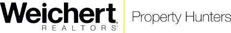 Weichert, REALTORS® - Property Hunters - Boise Logo