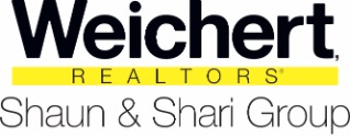 Weichert, Realtors® - Shaun & Shari Group Logo