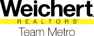 Weichert, Realtors® - Team Metro Logo
