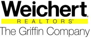 Weichert, Realtors® -The Griffin Company Logo