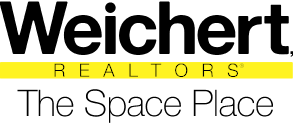 Weichert, Realtors® - The Space Place Logo
