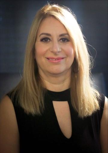 Sylvia MacDonell