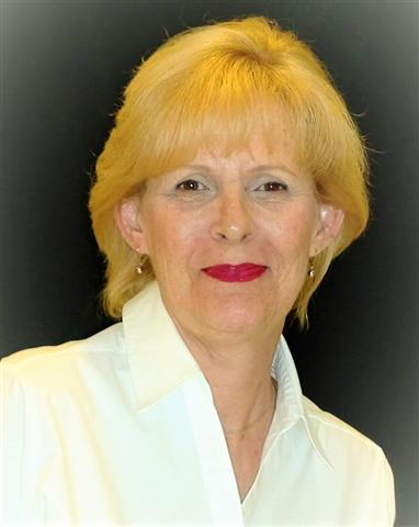 Janice Bergin