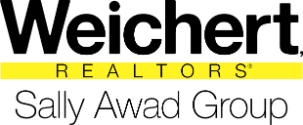 Weichert, Realtors® - Sally Awad Group Logo