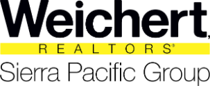 Weichert, Realtors® - Sierra Pacific Group - Folsom Logo