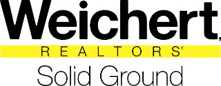 WEICHERT, REALTORS® - Solid Ground Logo