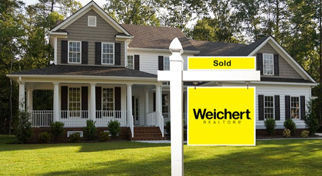 Weichert, Realtors® - Superior Homes - Oxnard Logo