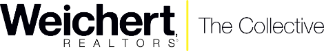 Weichert, Realtors® - The Collective Logo