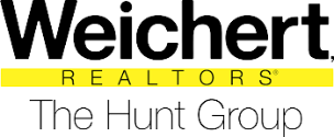 Weichert, Realtors® - The Hunt Group Logo