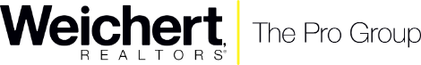Weichert, Realtors® - The Pro Group Logo