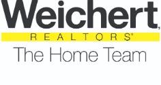 Weichert, Realtors® - The Home Team Logo