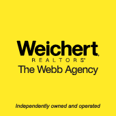 Weichert, Realtors® - The Webb Agency - Fairfield Glade Logo