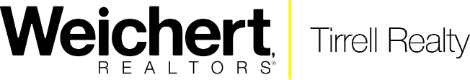 Weichert, Realtors® - Tirrell Realty - Riverside Logo