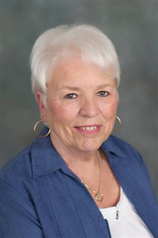 Donna Ainsworth